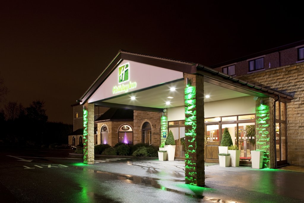 Holiday Inn Barnsley M1, Jct.37-A warm welcome awaits you here at Holiday Inn Barnsley<br/>Image from Leonardo