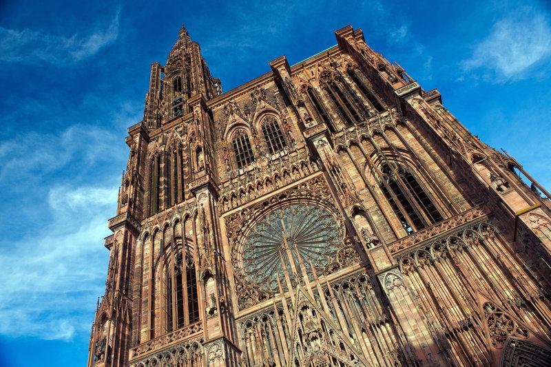 Holiday Inn Express Strasbourg Sud-Strasbourg Cathedral<br/>Image from Leonardo