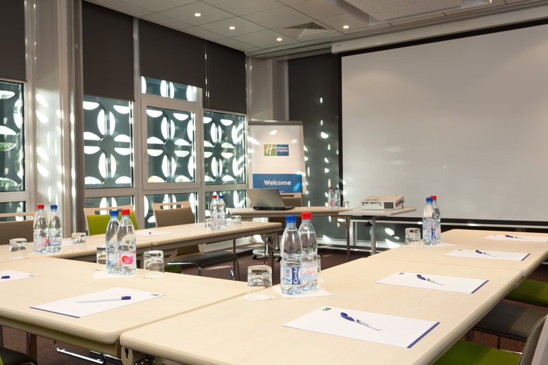 Holiday Inn Express Strasbourg Sud-Book our Meeting Room for your business needs<br/>Image from Leonardo