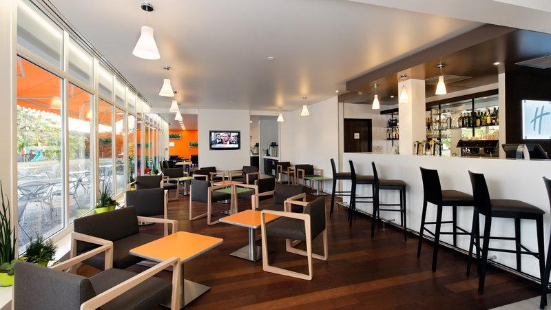 Holiday Inn Express Strasbourg Sud-Lounge<br/>Image from Leonardo