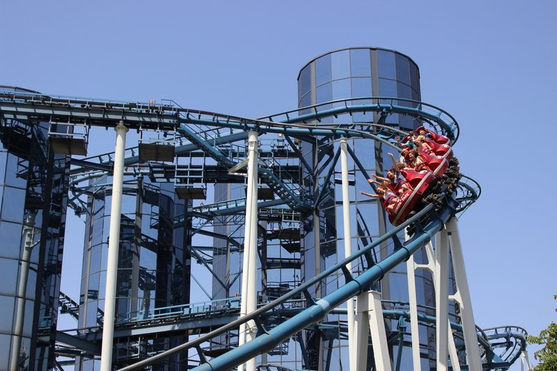 Holiday Inn Express Strasbourg Sud-Enjoy a fun day at Europa-Park only 40 minutes away<br/>Image from Leonardo