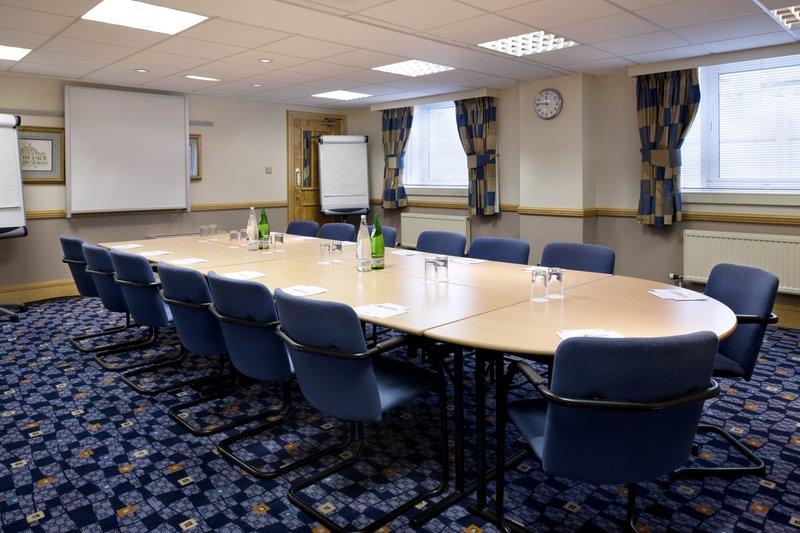 Holiday Inn Bolton Centre-Boardroom<br/>Image from Leonardo