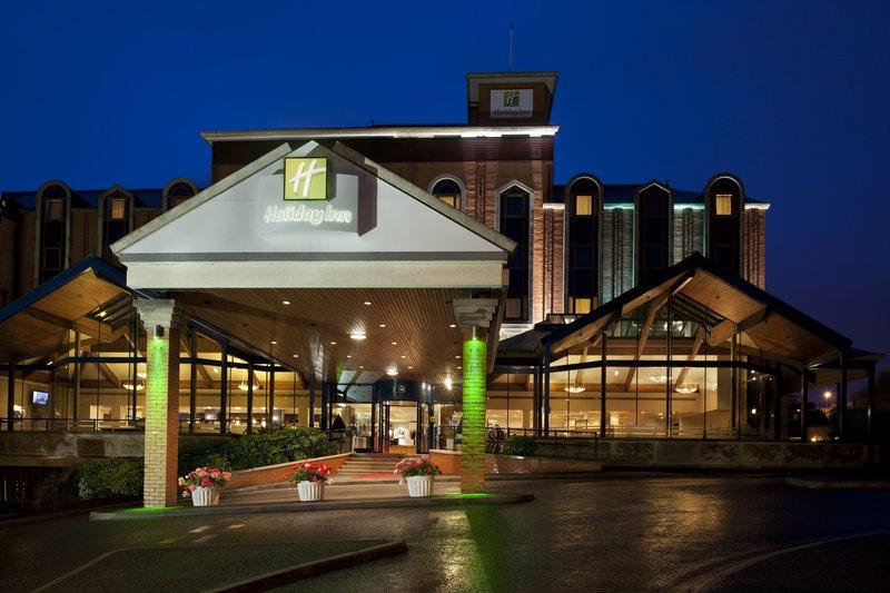 Holiday Inn Bolton Centre-Holiday Inn Bolton Exterior Feature<br/>Image from Leonardo