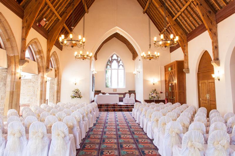 Holiday Inn Bolton Centre-Wedding Venue<br/>Image from Leonardo