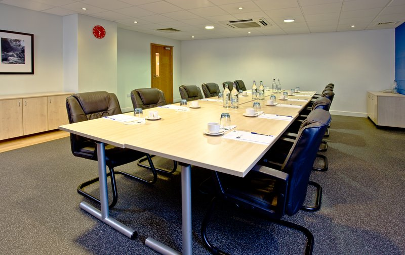 Holiday Inn Express Shrewsbury-Book our Meeting Room for your business conference<br/>Image from Leonardo