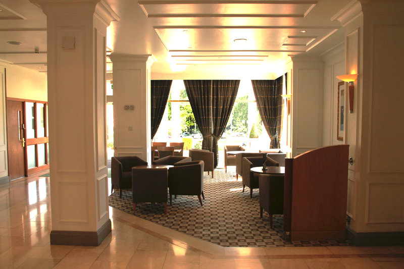 Holiday Inn Doncaster A1(M), Jct 36-Hotel Lobby<br/>Image from Leonardo