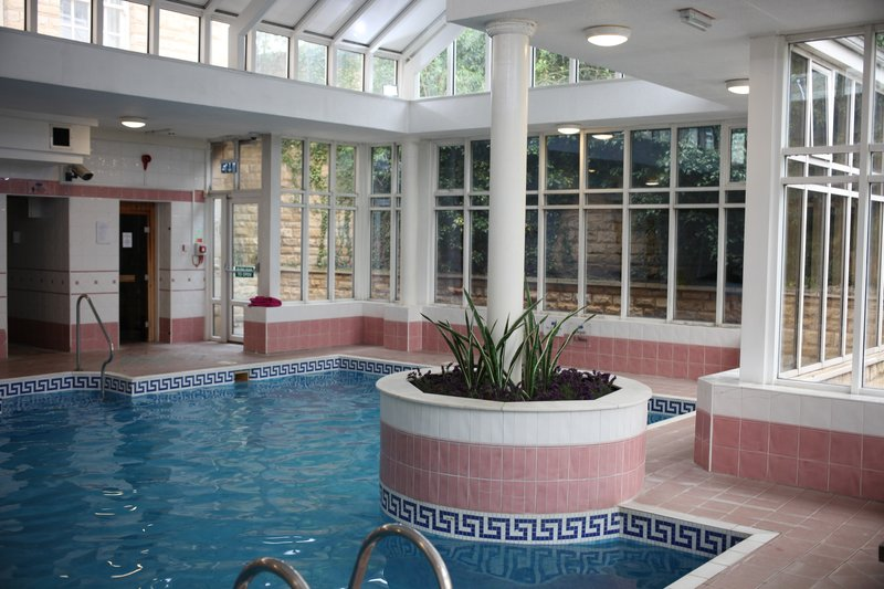 Holiday Inn Doncaster A1(M), Jct 36-Holiday Inn Doncaster A1M Jct36 Pool Area<br/>Image from Leonardo