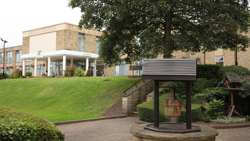Holiday Inn Doncaster A1(M), Jct 36-Holiday Inn Doncaster A1 (M), Jct.36<br/>Image from Leonardo
