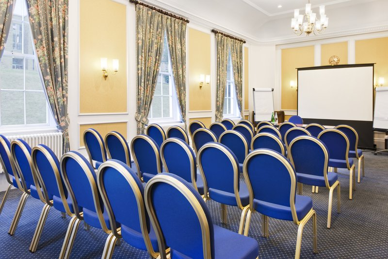 Holiday Inn Doncaster A1(M), Jct 36-Cusworth Suite Theatre Style<br/>Image from Leonardo