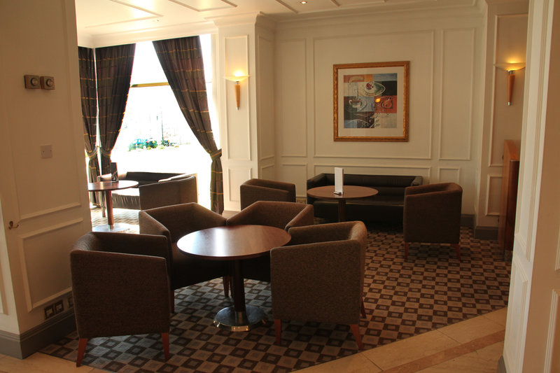 Holiday Inn Doncaster A1(M), Jct 36-Have a seat in our comfy chairs<br/>Image from Leonardo