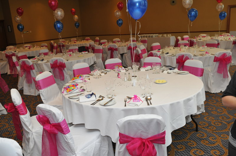Holiday Inn Doncaster A1(M), Jct 36-Ballroom<br/>Image from Leonardo