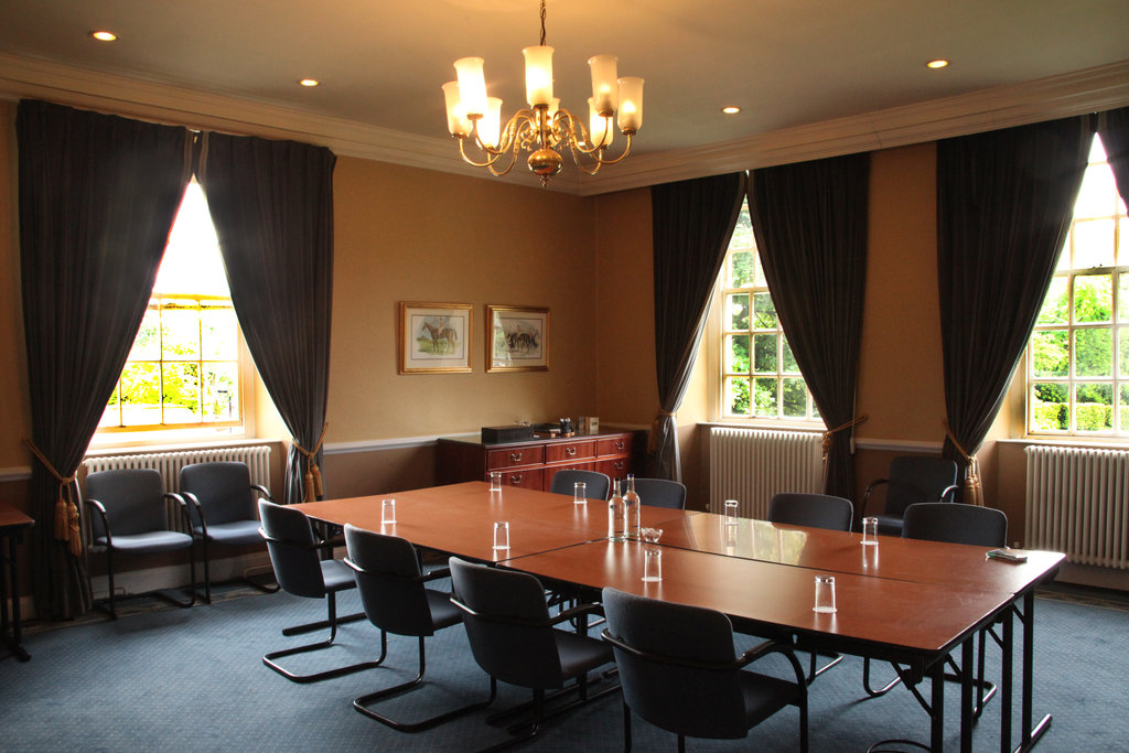 Holiday Inn Doncaster A1(M), Jct 36-Meeting Room<br/>Image from Leonardo