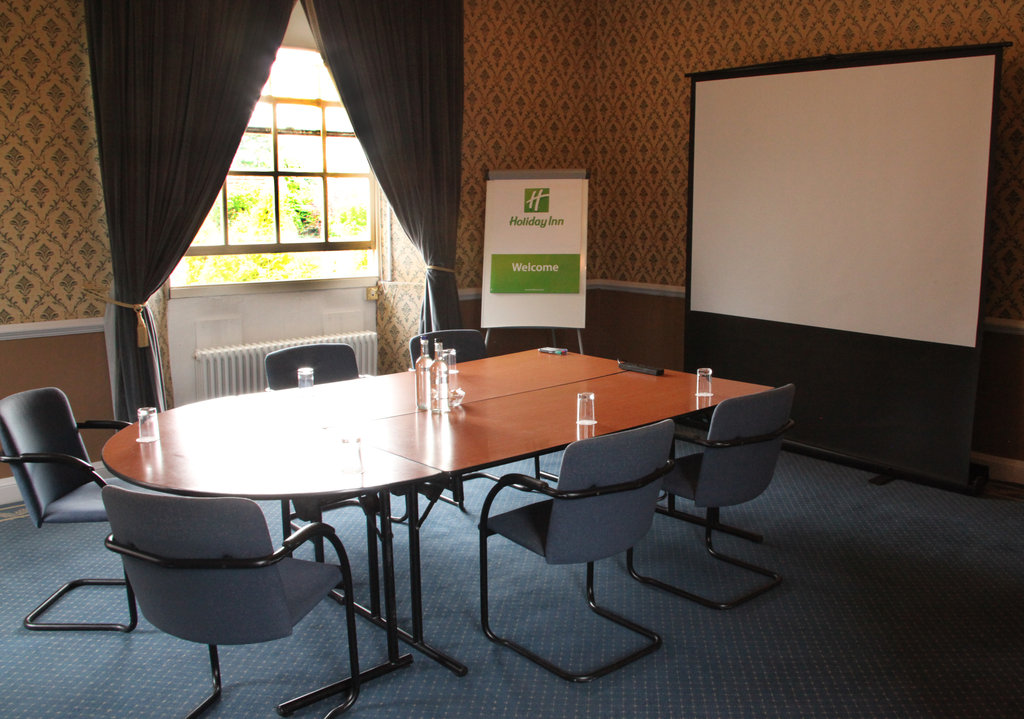 Holiday Inn Doncaster A1(M), Jct 36-Boardroom<br/>Image from Leonardo