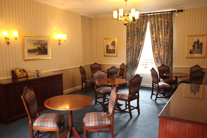 Holiday Inn Doncaster A1(M), Jct 36-Break-out Room<br/>Image from Leonardo