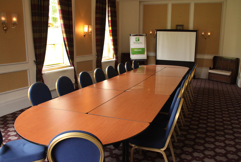 Holiday Inn Doncaster A1(M), Jct 36-Conference Room<br/>Image from Leonardo