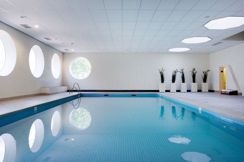 Holiday Inn Eindhoven-A splashing place to relax or work out<br/>Image from Leonardo