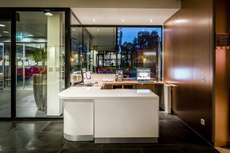 Holiday Inn Eindhoven-Business Corner<br/>Image from Leonardo
