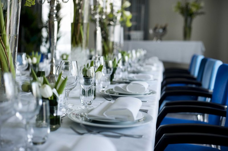 Holiday Inn Eindhoven-Enjoy a lovely tailor-made private dinner<br/>Image from Leonardo