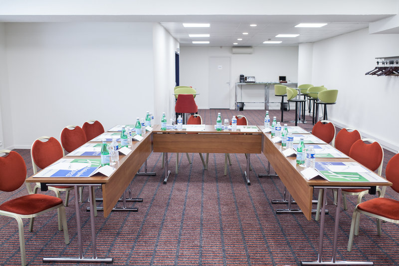Mercure Amiens Cathedrale Hotel-Meeting Room<br/>Image from Leonardo