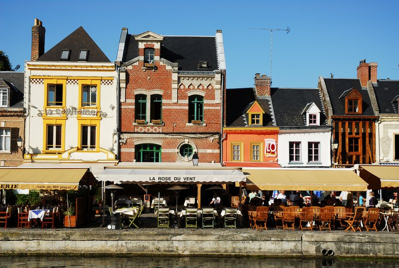 Holiday Inn Express Amiens-Saint Leu<br/>Image from Leonardo