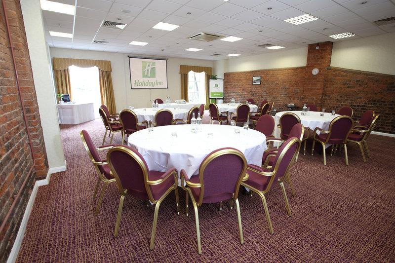 Holiday Inn Ellesmere Port/ Cheshire Oaks-Jessop Suite<br/>Image from Leonardo