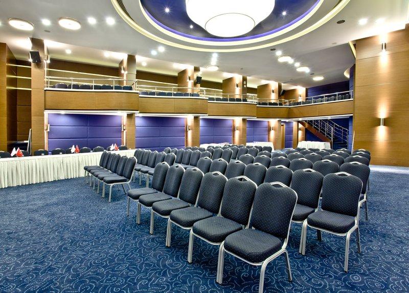Holiday Inn Ankara-Kavaklidere-King Conference Room<br/>Image from Leonardo