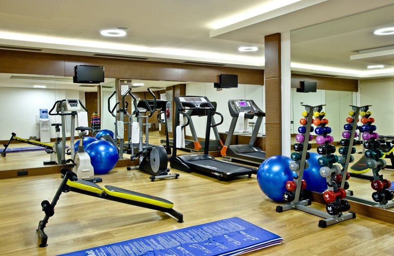 Holiday Inn Ankara-Kavaklidere-Work out in our well-appointed Fitness Center<br/>Image from Leonardo