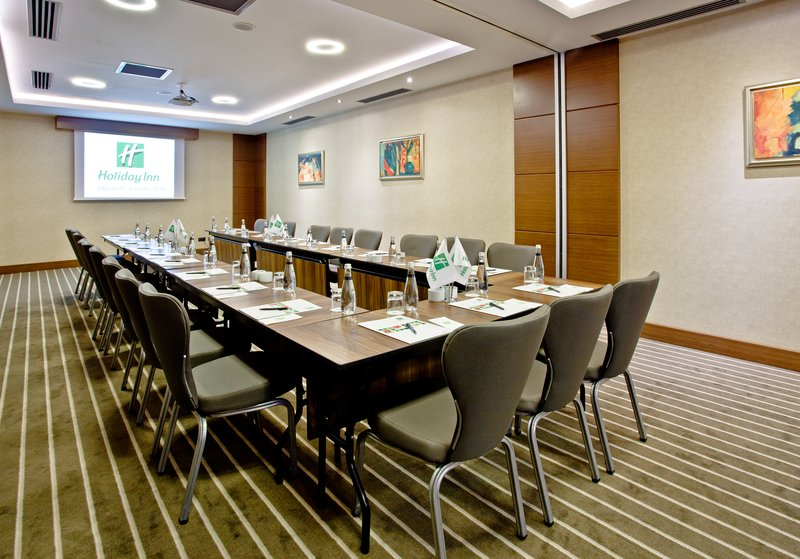 Holiday Inn Ankara-Kavaklidere-Book our Queen Boardroom for your business needs<br/>Image from Leonardo