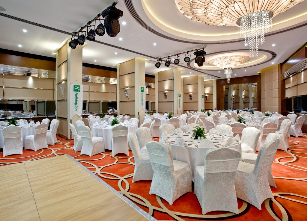 Holiday Inn Ankara-Kavaklidere-Grand Ballroom<br/>Image from Leonardo