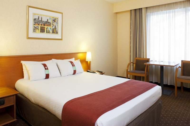 Holiday Inn Gent - Expo-Sleep well on our Holidreamer bedding in every room<br/>Image from Leonardo