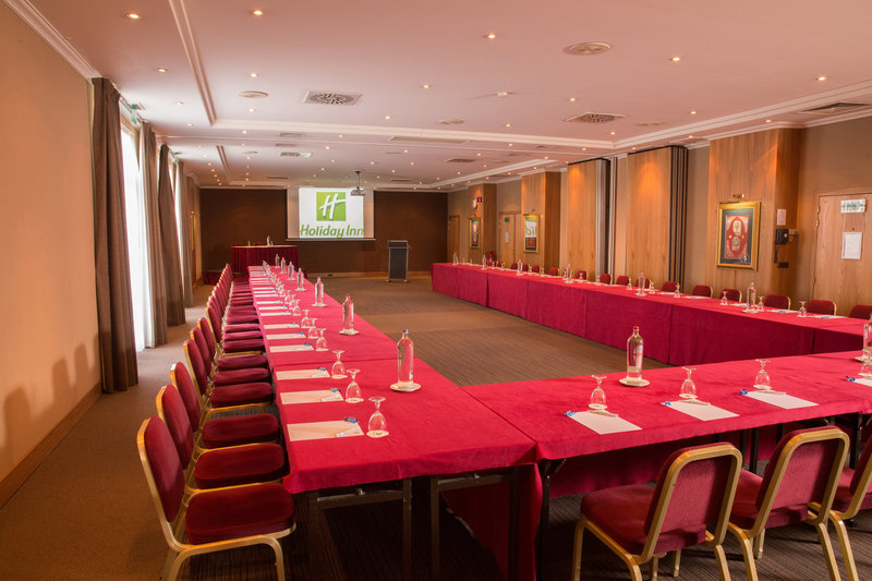 Holiday Inn Gent - Expo-Meeting Room<br/>Image from Leonardo