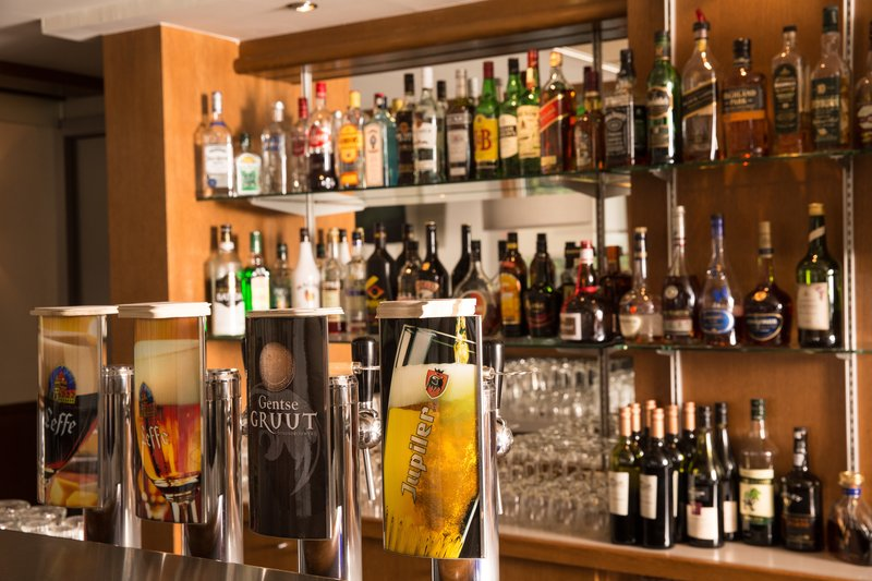 Holiday Inn Gent - Expo-Beverage Selection<br/>Image from Leonardo