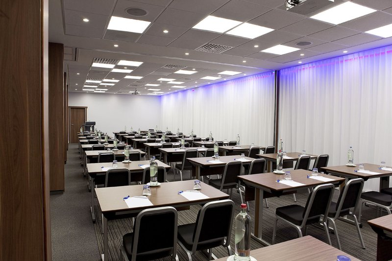 Holiday Inn Gent - Expo-Conference Room<br/>Image from Leonardo