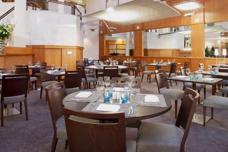 Holiday Inn Gent - Expo-Family Dining<br/>Image from Leonardo