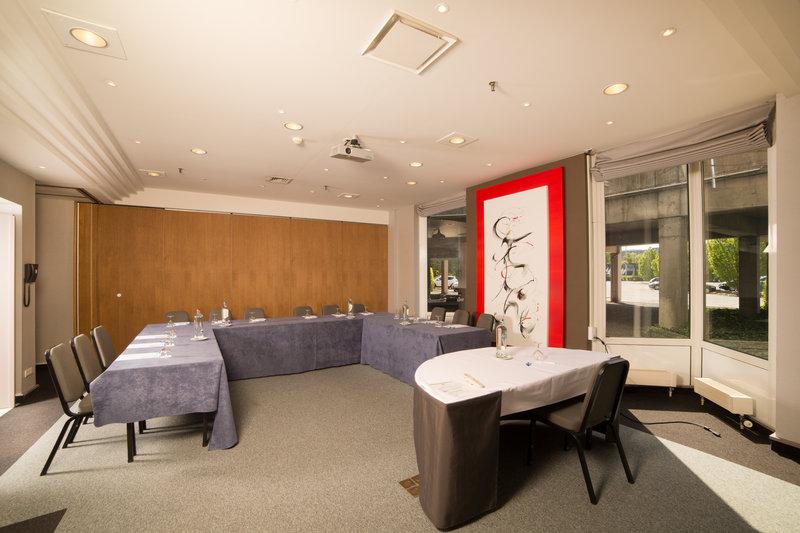 Holiday Inn Gent - Expo-Meeting room Fleuri<br/>Image from Leonardo