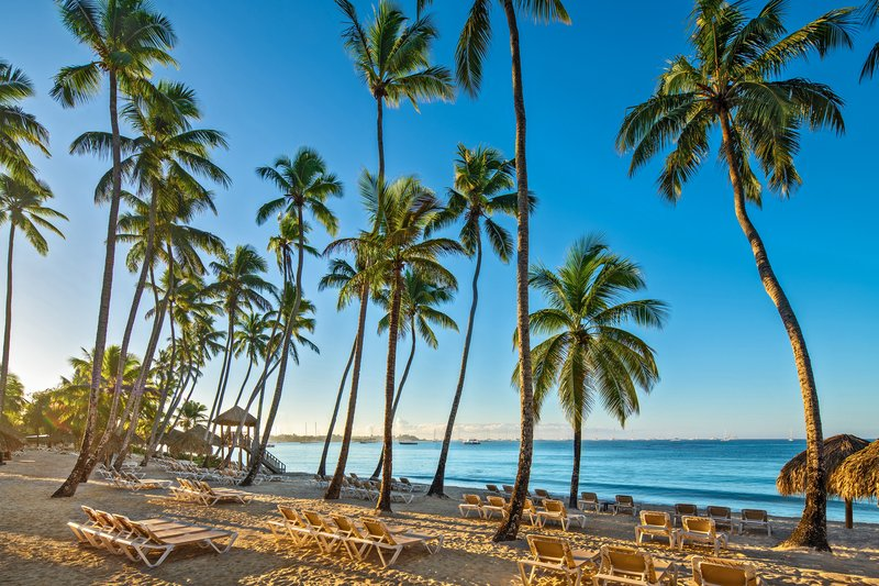 Hilton La Romana, an All Inclusive Adult Rst - Beach <br/>Image from Leonardo