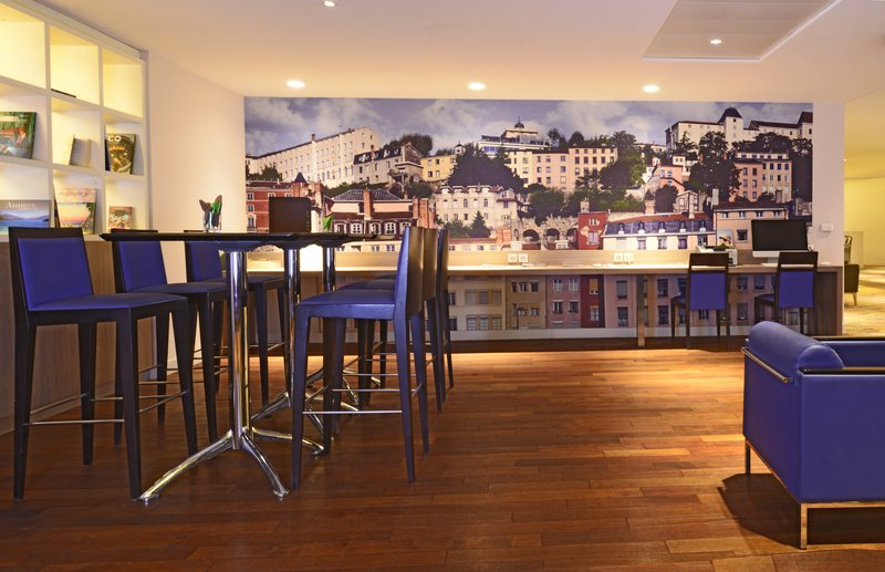 Holiday Inn Lyon Vaise-Business Center<br/>Image from Leonardo