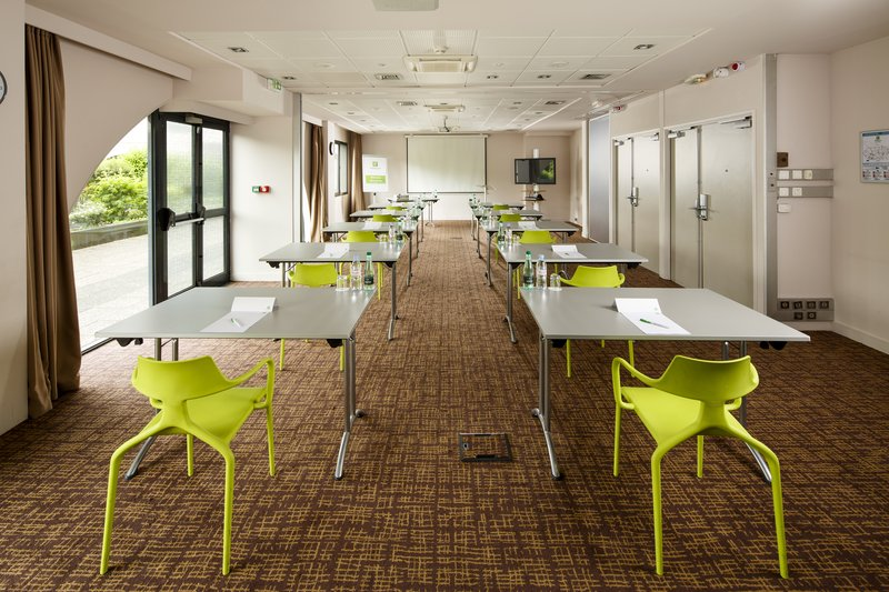 Holiday Inn Lyon Vaise-Host your event in our stylish Venus and Saturn Meeting Rooms<br/>Image from Leonardo
