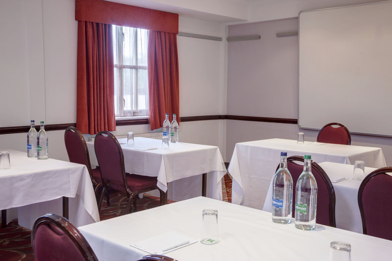 Holiday Inn Ipswich - Orwell-Bucklesham Meeting Room<br/>Image from Leonardo