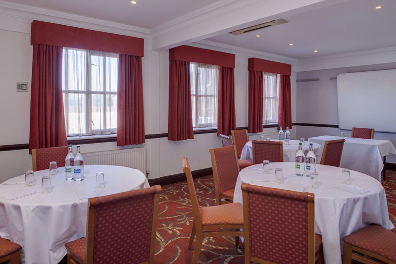Holiday Inn Ipswich - Orwell-Levington Meeting Room<br/>Image from Leonardo