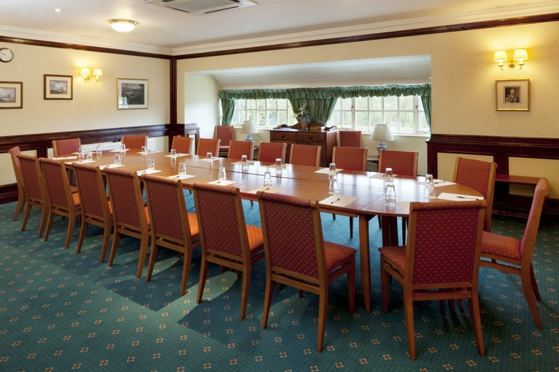 Holiday Inn Ipswich - Orwell-Boardroom<br/>Image from Leonardo