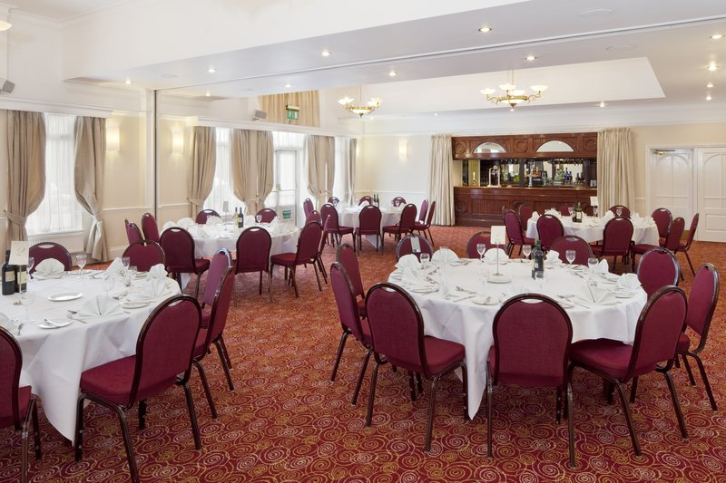 Holiday Inn Ipswich - Orwell-Meeting Room<br/>Image from Leonardo