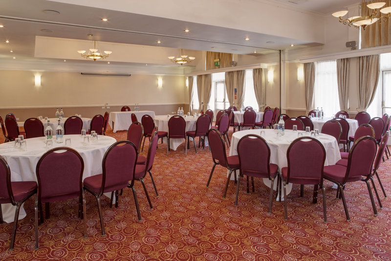 Holiday Inn Ipswich - Orwell-Gippeswick Suite<br/>Image from Leonardo