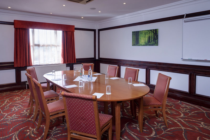 Holiday Inn Ipswich - Orwell-Martlesham Boardroom<br/>Image from Leonardo