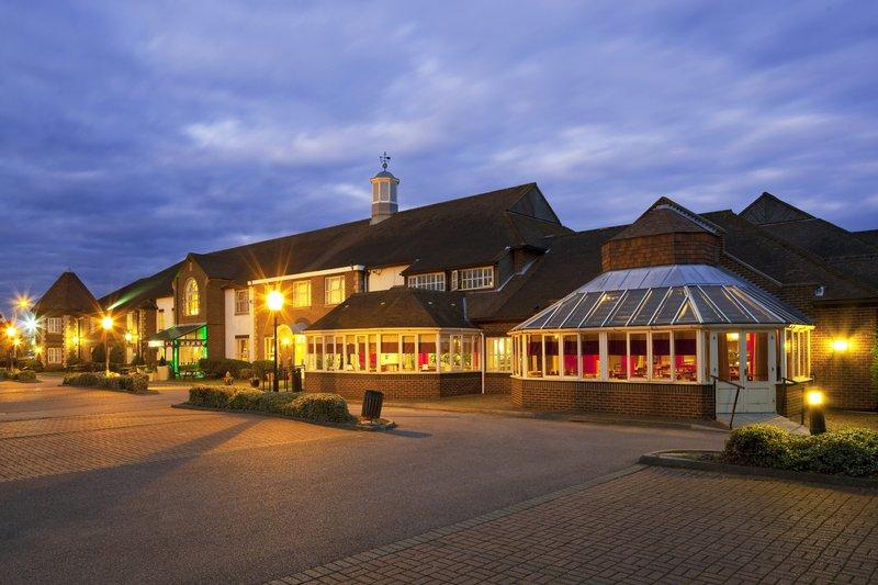 Holiday Inn Ipswich - Orwell-Holiday Inn Ipswich - Orwell<br/>Image from Leonardo