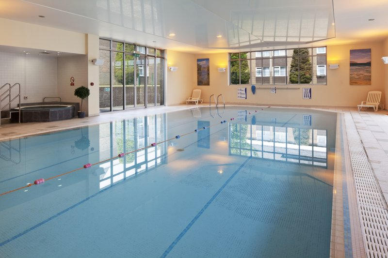 Holiday Inn Ipswich Hotel-Swimming Pool at Holiday Inn Ipswich<br/>Image from Leonardo