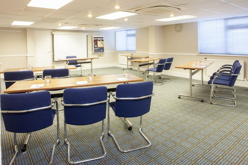 Holiday Inn Ipswich Hotel-Conference Room<br/>Image from Leonardo