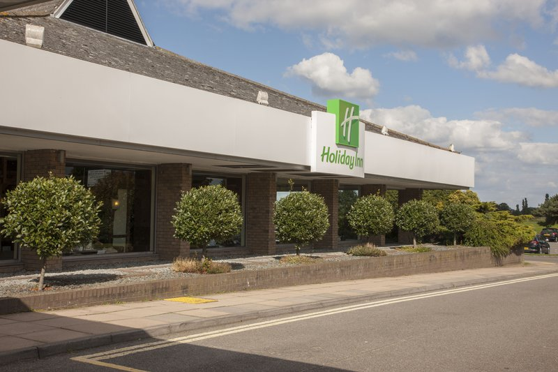Holiday Inn Ipswich Hotel-Walk through our open doors at Holiday Inn<br/>Image from Leonardo