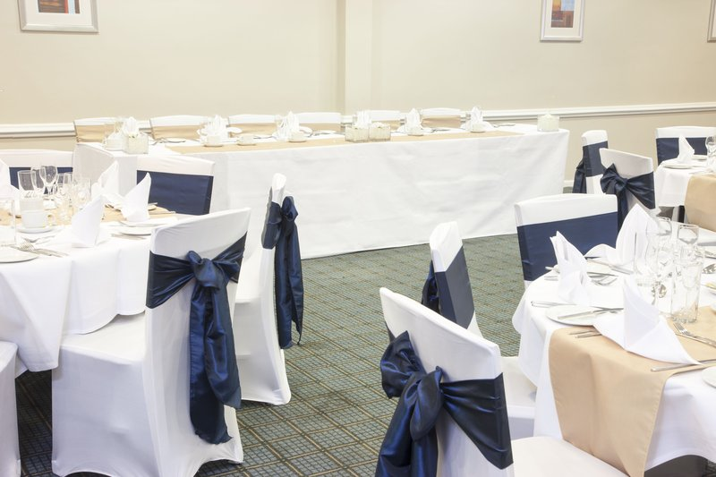 Holiday Inn Ipswich Hotel-Banquet Room<br/>Image from Leonardo