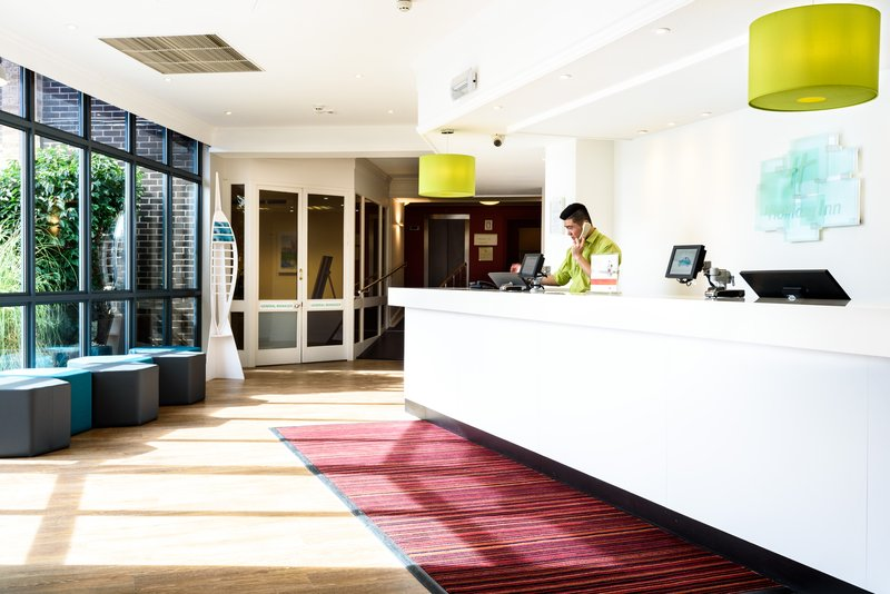Holiday Inn Portsmouth-Welcome to Holiday Inn Portsmouth<br/>Image from Leonardo